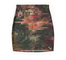 Urban dark by rafi talby ipad cases Mini Skirt