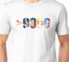 goku > 9000 Unisex T-Shirt