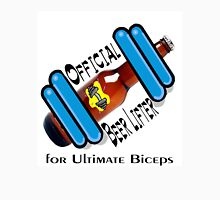 Official Beer Lifter2 Unisex T-Shirt