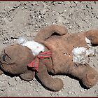 Dead Ted by Roadchubbs