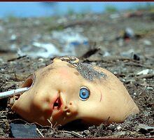 Dead Head by Roadchubbs