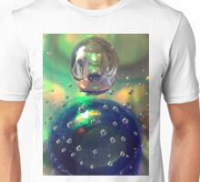 Above and below 2 Unisex T-Shirt