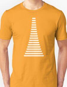 White Lines T-Shirt