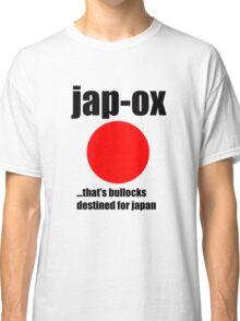 Jap-ox Classic T-Shirt