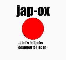 Jap-ox Unisex T-Shirt