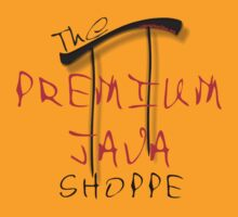 THE PI SHOPPE PREMIUM JAVA by dragonindenver