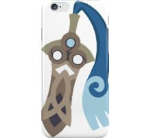 Honedge Pokemon iPhone Case/Skin