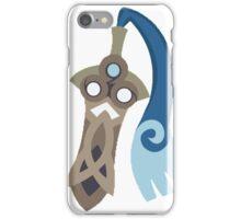 Honedge Pokemon iPhone Case/Skin