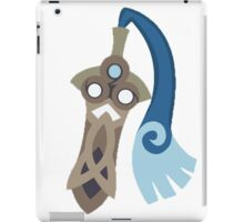 Honedge Pokemon iPad Case/Skin