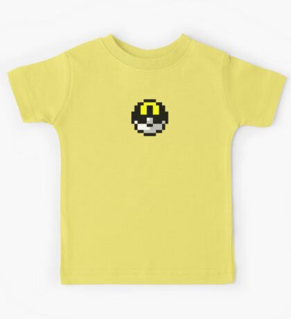 Pixel UltraBall Kids Tee