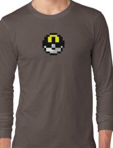 Pixel UltraBall Long Sleeve T-Shirt