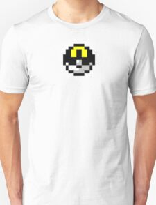 Pixel UltraBall T-Shirt