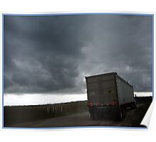 Storm Chaser Poster