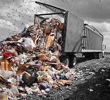 Power Dump by Roadchubbs