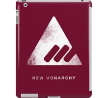 Destiny - New Monarchy iPad Case/Skin