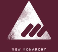 Destiny - New Monarchy by Argnarock