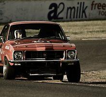 GTR by Brian Watson