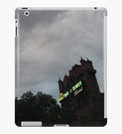 TOT iPad Case/Skin