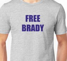 Free Brady Unisex T-Shirt