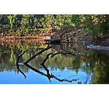 At Peace Photographic Print