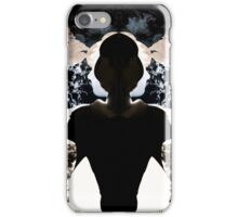 The Tanager iPhone Case/Skin