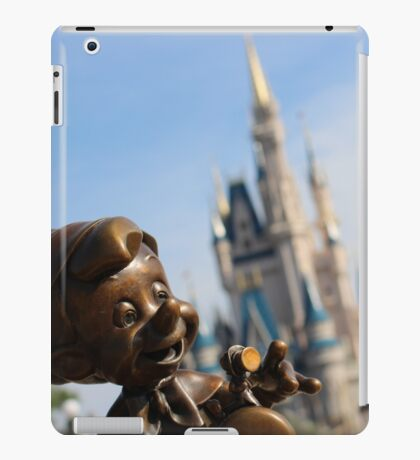 Hub #1 iPad Case/Skin