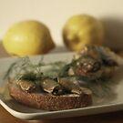 Sandwiches by YTYT