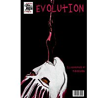 EVOLUTION NO 1 Photographic Print