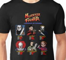 Horror Fighter Unisex T-Shirt