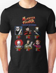 Horror Fighter T-Shirt