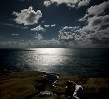 Quietude by Geoff Coleman - Conceptuals