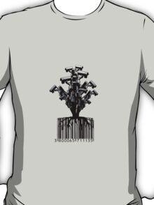 CC Tree V T-Shirt