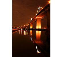 Westgate Bridge 1 Photographic Print