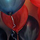 Balloons by yolanda