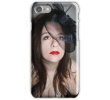 Stripped of the lies iPhone Case/Skin