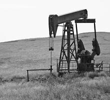 Pumpin' Crude by Buckwhite