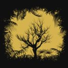 Tree Clearing by zomboy