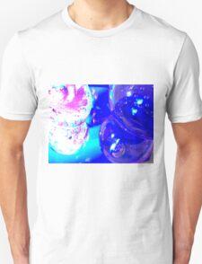 Juxtapose 2 Unisex T-Shirt