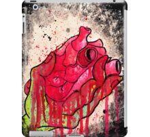 I Think You Left This iPad Case/Skin