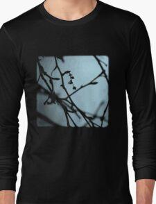 Winter Blues - TTV Long Sleeve T-Shirt