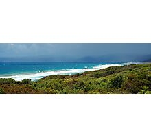 Great Ocean Road Views Pano Photographic Print