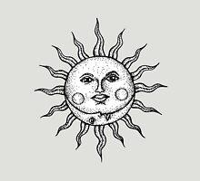 The Sun & The Moon Unisex T-Shirt