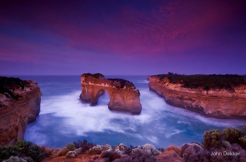 Island Arch by John Dekker