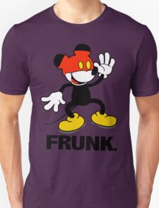 Frunked Mouse. T-Shirt