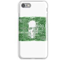Virus Code Binary.exe iPhone Case/Skin
