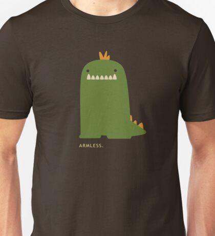 Armless Unisex T-Shirt