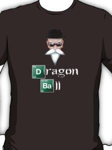 Breaking Bad Master Roshi T-Shirt
