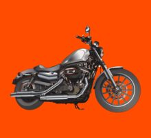 Harley Davidson Iron 883  Kids Clothes