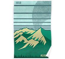 Alaska Poster