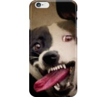 WARNING: OBAMA'S COMING FOR YOUR CHEW TOYS iPhone Case/Skin